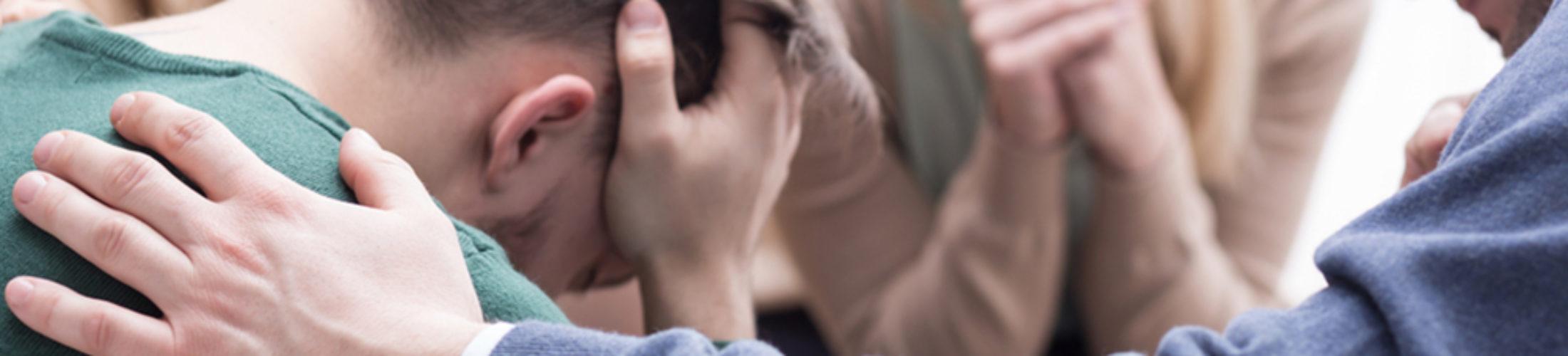 Angehörige von seelisch Erkrankten sind verlässliche Partner an deren Seite