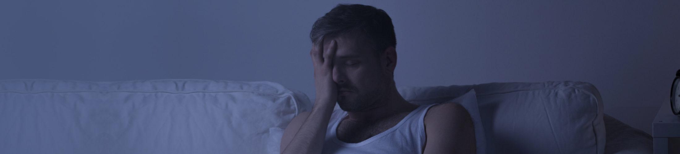 Wenn der Schlaf aus der Ruhe kommt