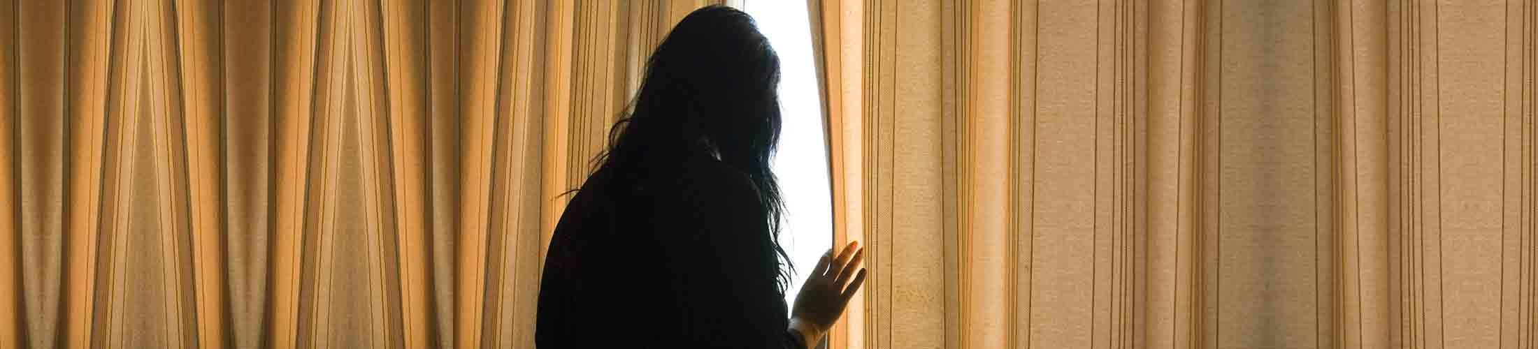 Agoraphobie - Wenn die Angst das tägliche Leben beherrscht