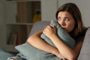 Hilfe bei Angststörungen