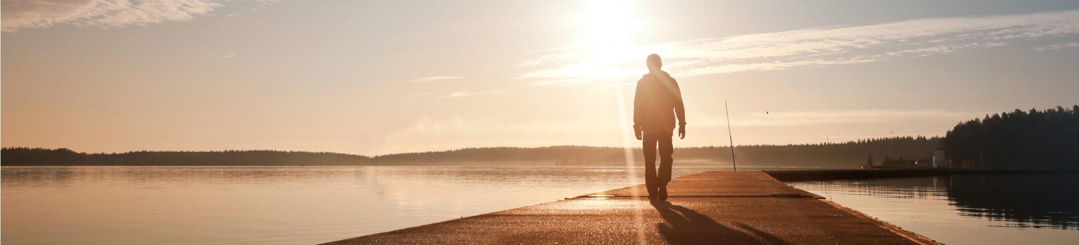 Bewegte Gespräche - Gehen und Laufen in der Psychotherapie