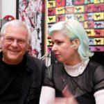 Salonale mit Mariola und Hubert